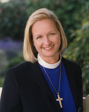 Bishop Mary
