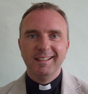 Return to parish ministry for Bishop's Chaplain