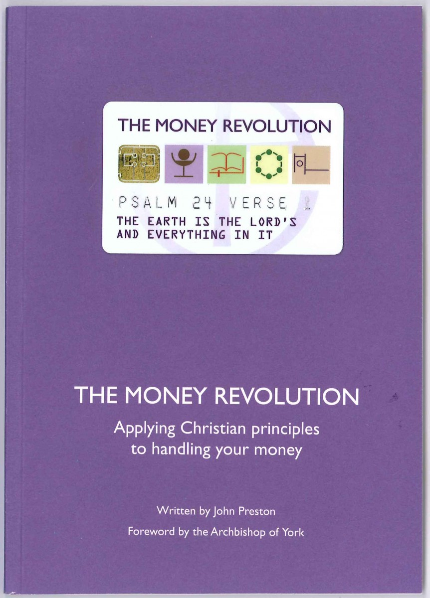 The Money Revolution preview image