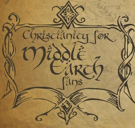 Christianity for Middle Earth fans