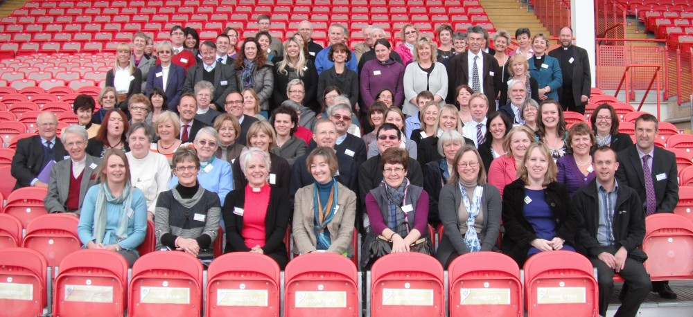 image of headteachers