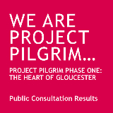 Project Pilgrim consultation