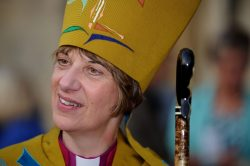 Bishop of Gloucester, Rachel Trweek
