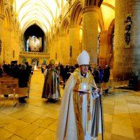 Bishop Robert of Tewkesbury
