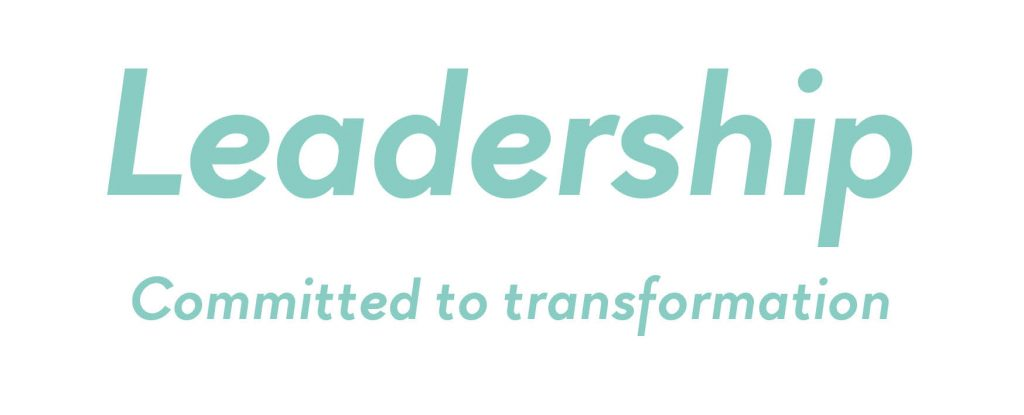 Leadership: committed to transformation