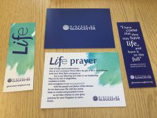 Life Vision resources