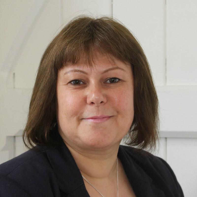 Rachel Howie, Diocese of Gloucester