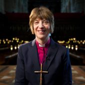 Bishop Rachel says Synod debate was excellent