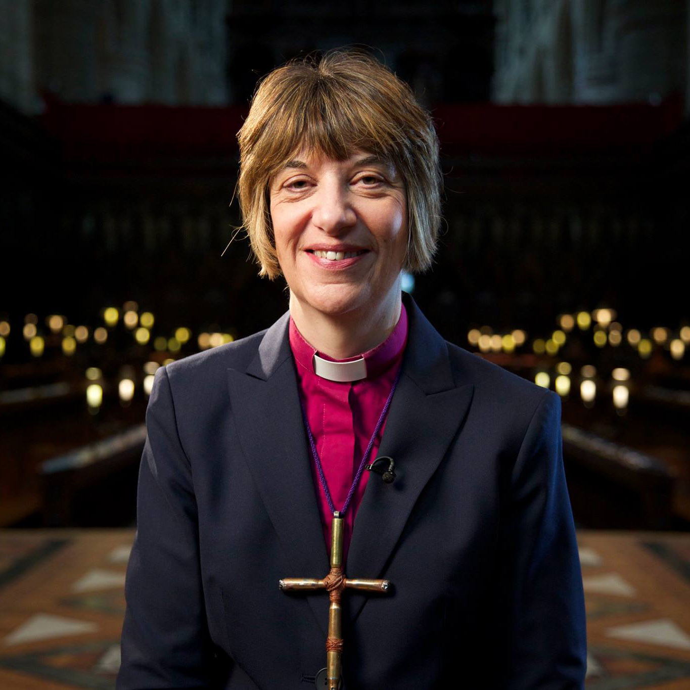 Rt Revd Bishop Rachel Treweek