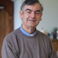 Revd Steve Morris