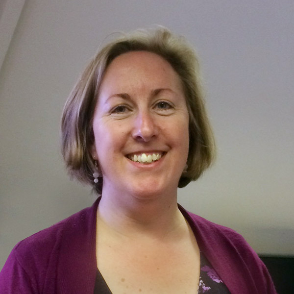 Victoria Braddock, Diocesan Accord Co-ordinator