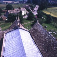 Nibley roofs