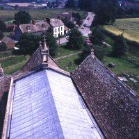 Roof alarm grant applications deadline extended