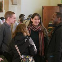 How can we 'nurture confident disciples to live out their faith seven days a week'?