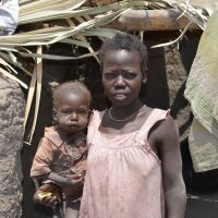 DEC East Africa Crisis Appeal