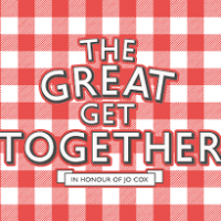 The Great Get Together – Communities coming together
