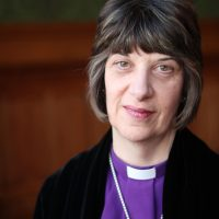 Bishop Rachel speaks on the London attack