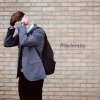 Challenging the lies about identity