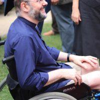 vicar accessibility