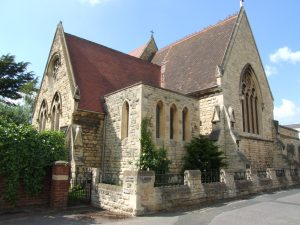 To all PCCs: Important note regarding renewing your church building insurance