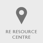 Closure of RE Resource Centre