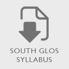 South Gloucester Education RE Syllabus