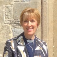 The Revd Canon Helen Sammon