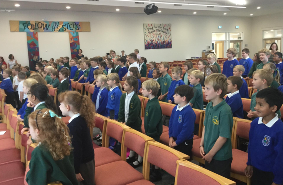 Cirencester Baptist Churches Together Schools