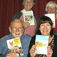 Church Magazine Workshop, Worcester