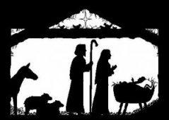 Christmas Exhibition, St Nicholas Church Ashchurch