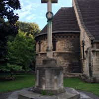 St Peter's war memorial set to return to former glory