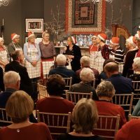 Winchcombe carol concert raises funds for Children's Society