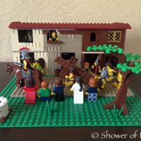Lent With Children