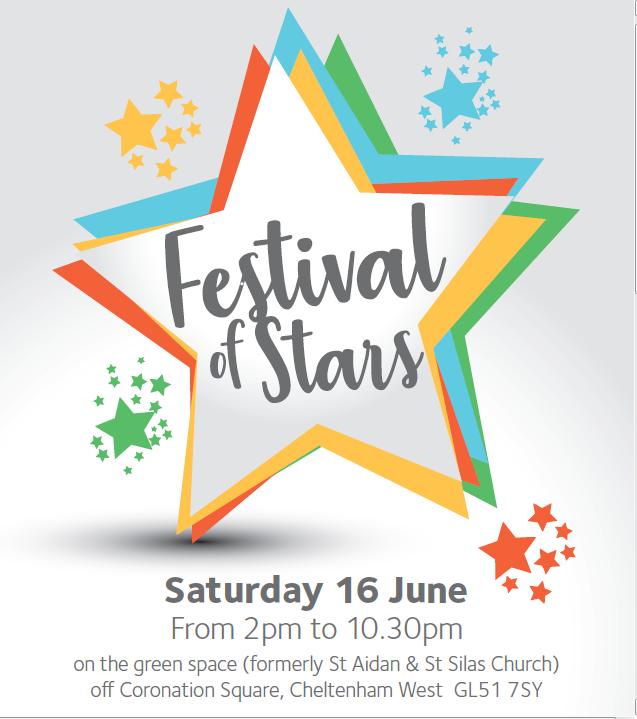 Christian Arts Festival: Festival of Stars