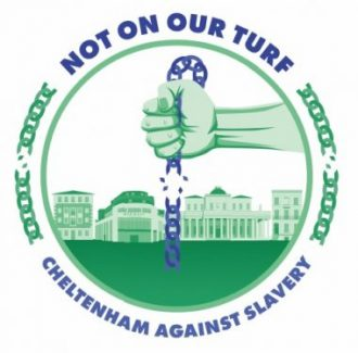 Not on Our Turf campaign to bring an end to modern slavery and human trafficking