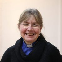 Pauline Godfrey