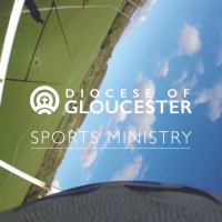 Why Sports Ministry?