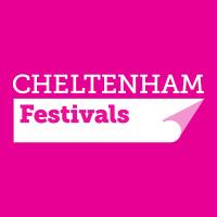 New partnership with Cheltenham Festivals