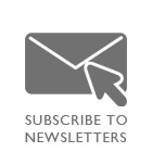 Subscribe to our various newsletters here