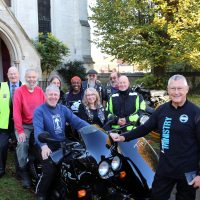 Biker service in Gloucester