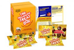 Treat box