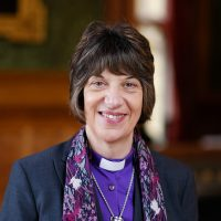 Bishop Rachel joins in celebration of Gloucestershire