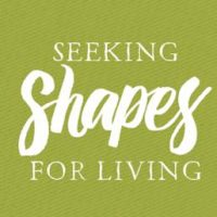 Seeking Shapes for Living