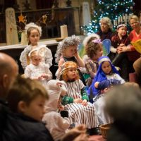 Christmas attendance at highest level for more than a decade