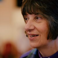 Bishop Rachel joins Prison Fellowship as Patron