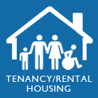 Tenancy Rental Housing