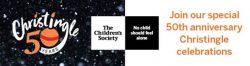 Celebrating 50 years of The Children's Society's Christingle