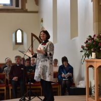 Wholeness and Healing Day a great success