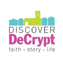 Caretaker for Discover DeCrypt, Gloucester