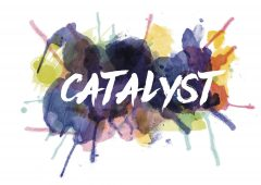 Catalyst: Your Voice – An Open Letter from Andy Macualy